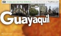 """Guayaquil"" Marichoube's photos around Guayaquil, Ecuador (quartier pauvre de guayaquil)"