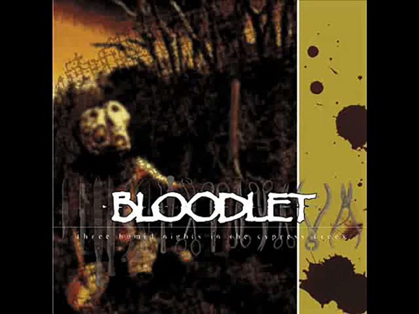 BLOODLET - LEARN TO FLY: ACENT