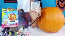 Halloween Calabaza de Mr Potato Head| Halloween Pumpkin Decoration Mr Potato Head