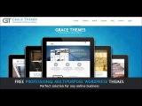 Professional WordPress Themes Grace Themes