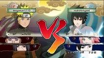 Naruto Ultimate Ninja Storm Generations - Naruto Ultimate Ninja Storm Generations Online Battle. Frenzy Pill Noob