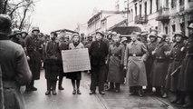 2e Guerre Mondiale - La guerre des partisans, sur le front Russe