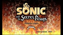 LET THE STORIES BEGIN | EP1 | Sonic and the Secret Rings