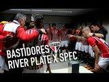 BASTIDORES: LIBERTADORES - RIVER PLATE 1 X 1 SPFC | SPFCTV