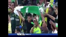 Afridi Top 10 sixs in cricket history