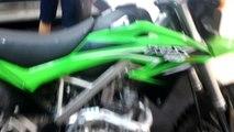 2016 Kawasaki KLX 150BF Spesification and Preview