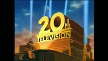 The History of 20th Century Fox Television and 20th Television Logos (1956 2015) (UPDATE)