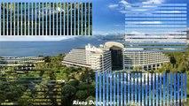 Hotels in Antalya Rixos Downtown Turkey
