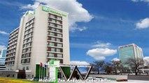 Hotels in Ankara Holiday Inn Ankara Cukurambar Turkey