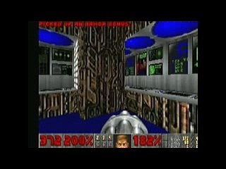 Ducksel Gaming - Classic Doom - E1M2: Nuclear Plant