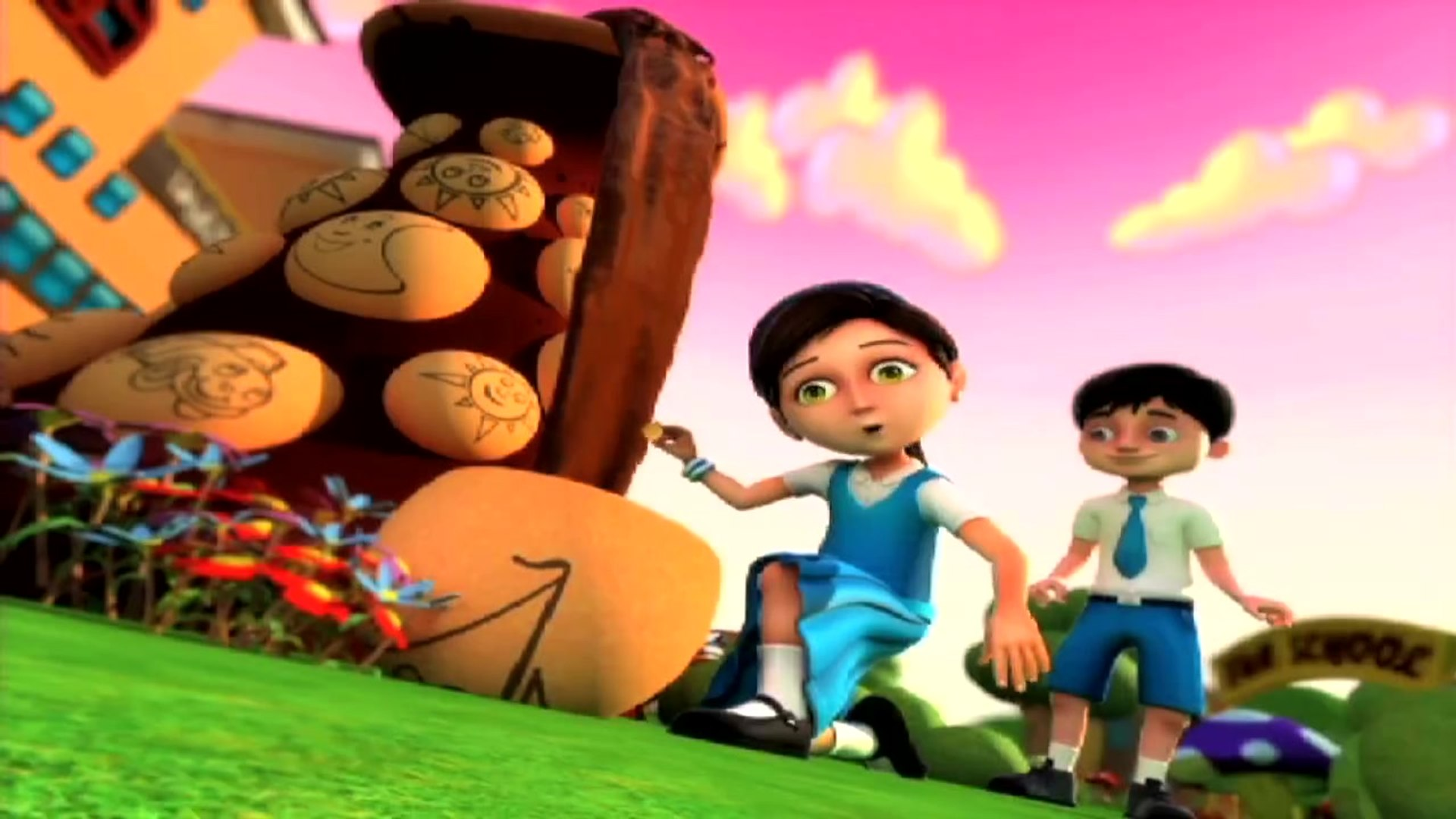 Bisconi Cocomo Tv Commercial With Jingle Cartoon Video Dailymotion