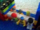 LEGO the weird turkey finding