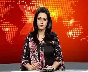 Shameful Female News Anchor Use Vulgar Word