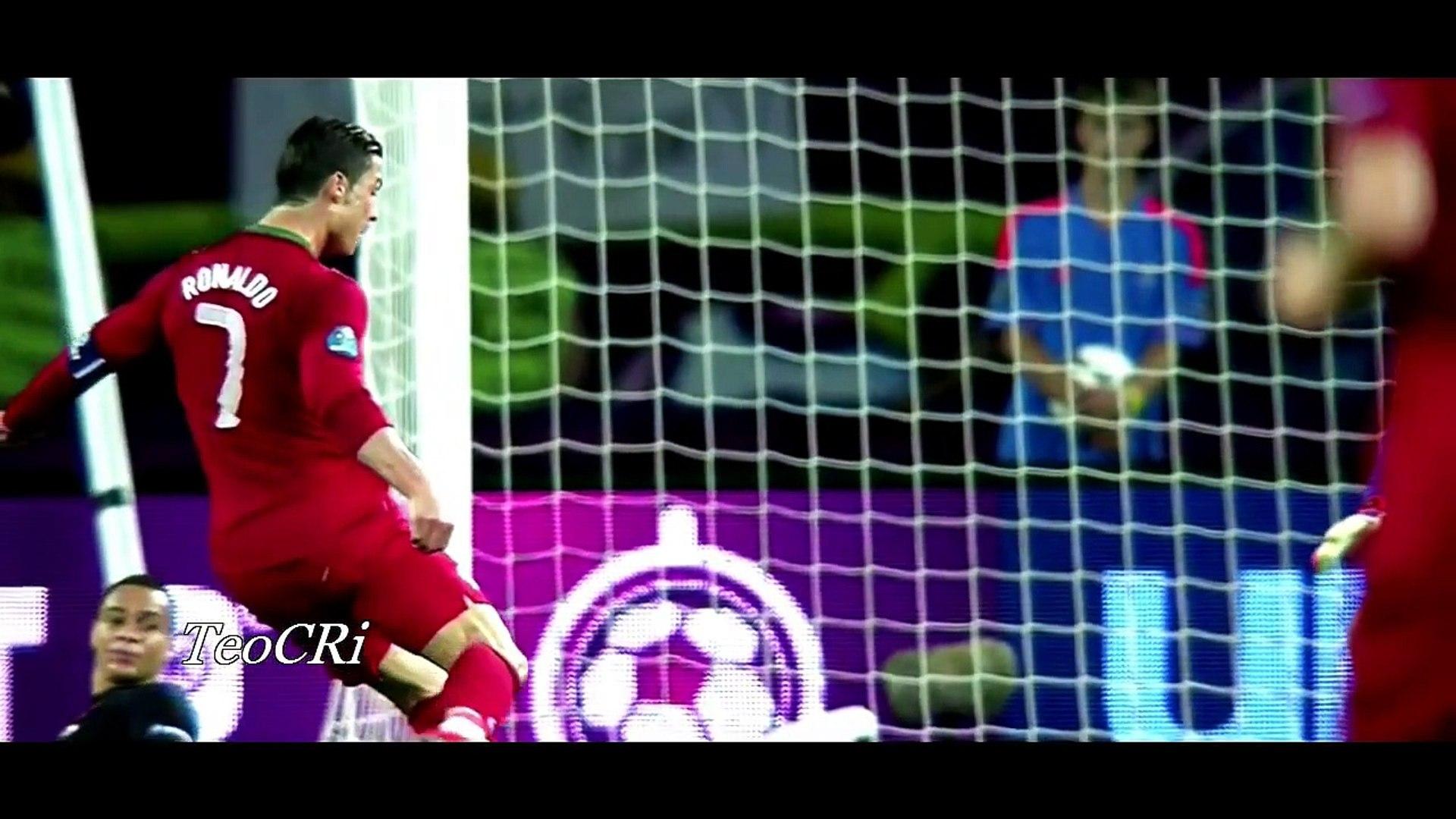 Cristiano Ronaldo ◄ Motivational Video
