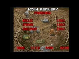 Ducksel Gaming - Classic Doom - E1M9: Military Base