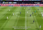 PSG 1st BIG Chance - Troyes 0-0 PSG Ligue 1