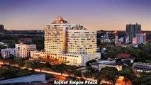 Hotels in Ho Chi Minh Sofitel Saigon Plaza Vietnam