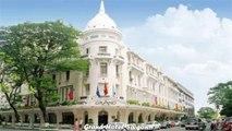 Hotels in Ho Chi Minh Grand Hotel Saigon Vietnam