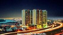 Hotels in Ho Chi Minh Somerset Vista Ho Chi Minh City Vietnam