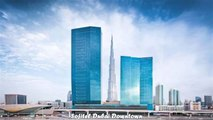 Hotels in Dubai Sofitel Dubai Downtown