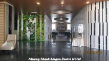 Hotels in Ho Chi Minh Muong Thanh Saigon Centre Hotel Vietnam
