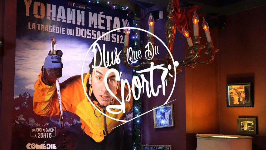 Le One Man Show - Plus Que Du Sport - ép. 5
