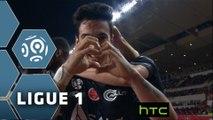 But Diego RIGONATO (79ème) / AS Monaco - Stade de Reims - (2-2) - (ASM-REIMS) / 2015-16