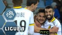 But Sofiane BOUFAL (37ème) / SC Bastia - LOSC - (1-2) - (SCB-LOSC) / 2015-16