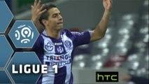 But Wissam BEN YEDDER (5ème) / Toulouse FC - Girondins de Bordeaux - (4-0) - (TFC-GdB) / 2015-16