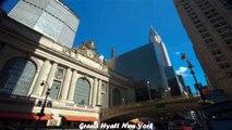 Hotels in New York Grand Hyatt New York