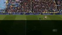 Bilal Basacikoglu Goal 0:2 - Vitesse vs Feyenoord 13.03.2016