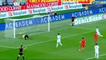 Gol Selçuk İnan Gençlerbirliği 1 - 1 Galatasaray 13.03.2016