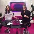 VJ Hina & VJ Parvasha New Dubsmash Video