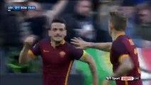 0:2 Florenzi Goal | Udinese Calcio vs AS Roma - Serie A