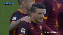 0-2 Alessandro Florenzi Goal HD - Udinese 0-2 AS Roma - 13-03-2016