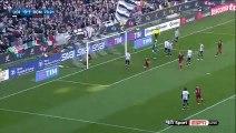 Alessandro Florenzi Goal  - Udinese 0-2 AS Roma - 13-03-2016