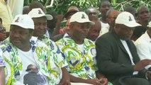 Gabon, Crise au sein du Parti Démocratique Gabonais