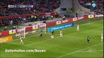 Jay-Roy Grot Goal HD -  Ajax Amsterdam 2-2 NEC Nijmegen - 13-03-2016