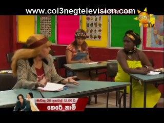 Class Sinhala Class 13/03/2016