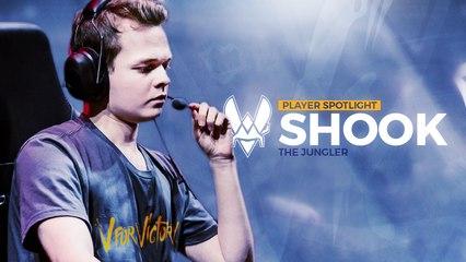 Team Vitality LCS 2016 - Player Spotlight #2 - Shook