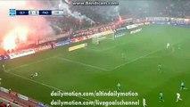 Marcus Berg Incredible Chance HD - Olympiacos 0-1 Panathinaikos 13.03.2016