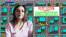 Petit System - Ghostbusters sur Master System