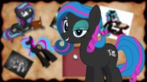Pony Tales [MLP Fanfic Readings] 'Once in a Lifetime' (romance – Trixie/FlashSentry)
