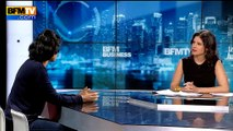 """Rachida Dati: """"Sarkozy est le meilleur d'entre nous"""""""