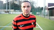 Réactions AS Lyon Duchère B - FC Vaulx en Velin