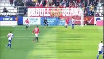 Nàstic Tarragona 1-1 Ponferradina Liga Adelante Highlights HD 13.03.2016