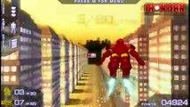 Iron Man Armored Adventures: Makluan Ring Rampage-Iron Man Games