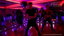 Maejor Ali feating Justin Bieber - Lolly I Choreography by Adil Isembaev I Dance Studio Focus