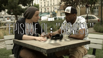 Les Aventures de Neo & Broken - Episode 01 Genèse