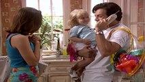 Laços de Família - Helena e Edu se conhecem